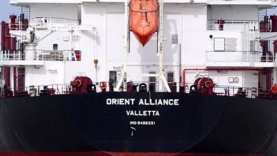 Photo of Tufton Oceanic takes Interorient handy bulker