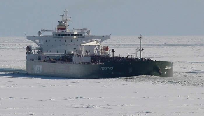 Viken Shipping takes Unisea aframax