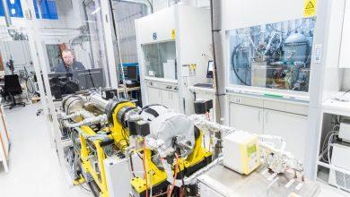 Photo of Wärtsilä commences testing for ammonia as a ship fuel