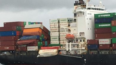 Photo of Australia expands search for containers lost from YM Efficiency