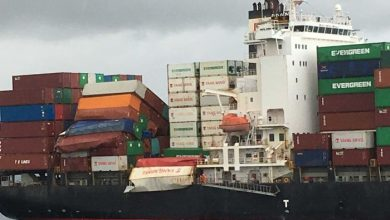 Photo of Australia launches container securing inspection campaign after spate of incidents