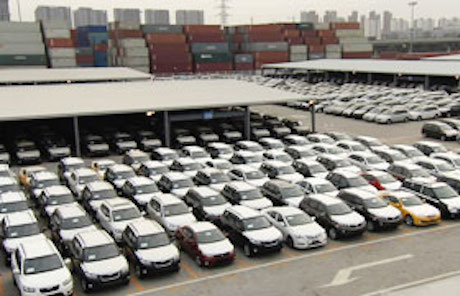 New roro firm launches in Shanghai