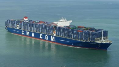 Photo of CMA CGM secures $1.14bn loan and state guarantee