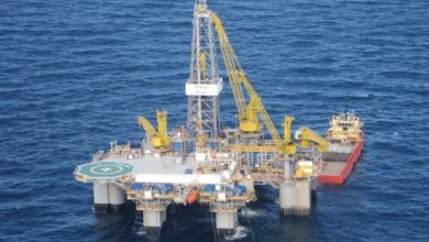 Photo of Beach Energy and Diamond Offshore go to battle over rig termination