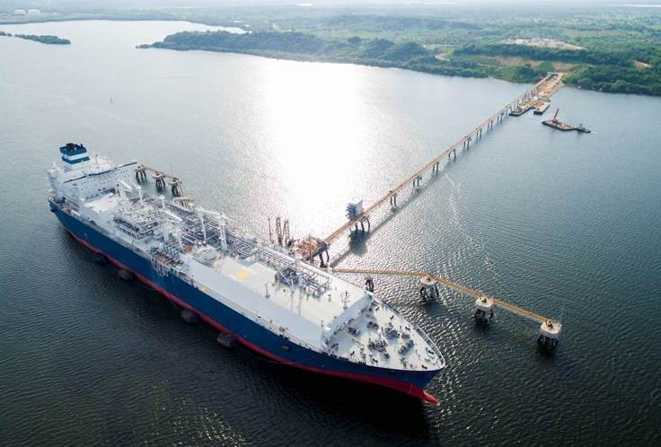 Höegh LNG suspends dividends and executive bonuses as part of major cost reductions