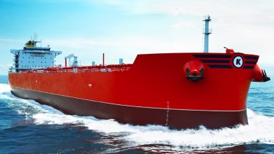 Photo of Klaveness Combination Carriers secures green financing for two vessels
