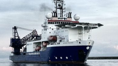 Photo of Rever Offshore awarded North Sea contracts