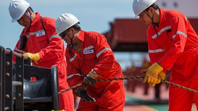 Photo of Preserving the structures that keep seafarers safe
