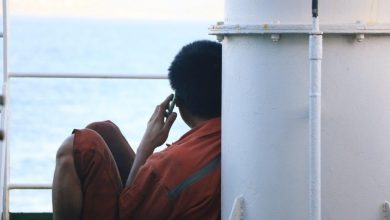 Photo of Seafarers survey highlights growing mental health crisis at sea