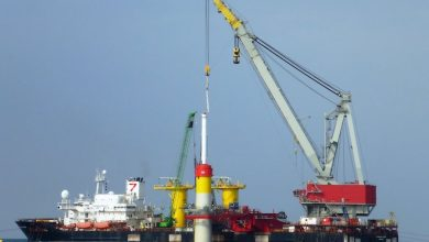 Photo of Subsea 7 awarded Seagreen offshore wind farm contract