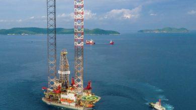 Photo of Shelf Drilling jackup contract cut short by Dubai Petroleum