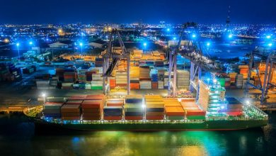 Photo of Smart ports: On the move to becoming global logistics information exchange hubs