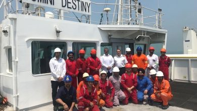 Photo of Tomini crew refuse to offload cargo in Bangladesh over fears of contracting coronavirus