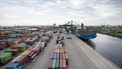 Photo of Venice port boss hits out at carriers' decision to focus on giant ships