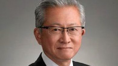 Photo of Sonoda to return to take helm of the Asian Shipowners' Association