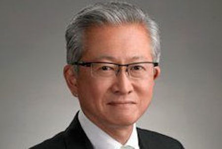 Sonoda to return to take helm of the Asian Shipowners' Association