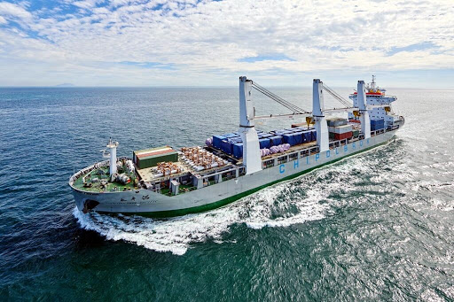 Chipolbrok orders up to four heavylift vessels at Chengxi Shipyard