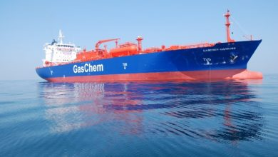 Photo of Hartmann returns to CIMC Sinopacific Offshore for up to five LPG carriers
