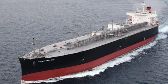 Iino Kaiun orders VLGC for Equinor charter