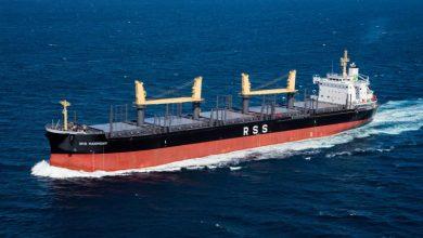 Photo of Ravensdown Shipping joins TMA Bulk Pool