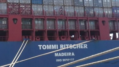 Photo of Eight kidnapped Tommi Ritscher crew freed