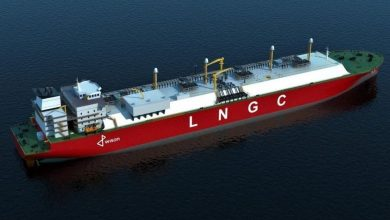 Photo of Wison enters large-scale LNG carrier market with new design