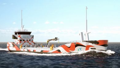 Photo of Japanese giants team up to develop electric vessel infrastructure across the nation