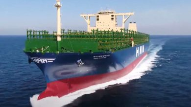 Photo of Boxship orderbook-to-fleet ratio ducks below 10% for the first time this century