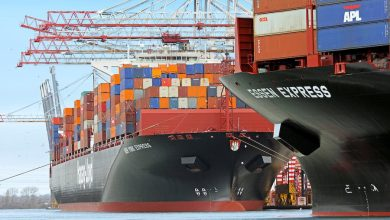 Photo of Inactive box fleet reduces as chartering activity heats up