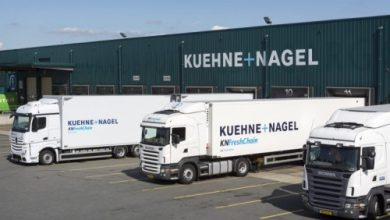 Photo of Kuehne + Nagel makes plans to axe up to a quarter of its staff