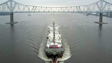 Photo of Boxship tonnage providers squeezed