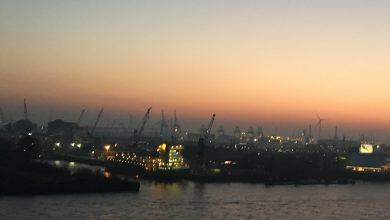Photo of Why maritime digitalisation is paramount for tomorrow's port calls