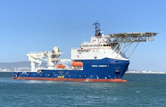 Nortrans Offshore seals new contracts for MPSV and accommodation vessel