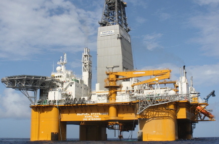 Odfjell Drilling campaign in South Africa suffers coronavirus delay