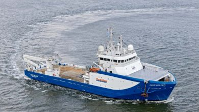 Photo of SeaMar DSV gets new contract from MMT