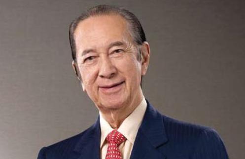 Stanley Ho dies