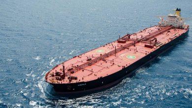 Photo of Neda Maritime orders LR2 tanker pair at Daehan