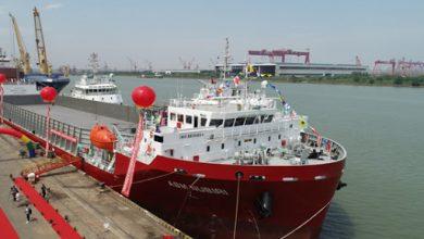 Photo of Alur Biru Maritim orders three deck cargo carriers at Wuchang Shipbuilding