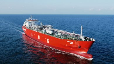 Photo of CNTIC VPower acquires elderly LNG carrier from Karmol