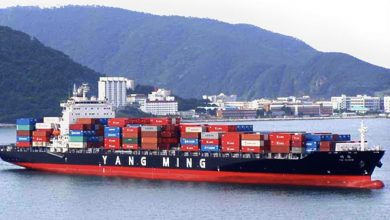 Photo of FSL Trust gets another boxship back from Yang Ming