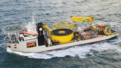Photo of Jan De Nul awarded Crete-Peloponnese Interconnection installation contract