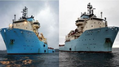 Photo of Maersk Supply Service sells AHTS pair