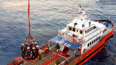Photo of Miclyn Express Offshore awarded long-term charters for 14 crew boats in Thailand
