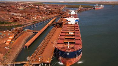 Photo of Beijing's new 'iron ore security' policy puts Australian miners on edge