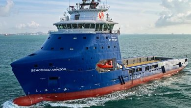 Photo of Seacor Marine buys out Cosco stake in PSV joint venture