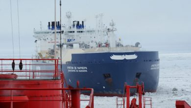 Photo of Sovcomflot completes landmark Northern Sea Route transit in May