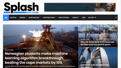 Photo of Splash relaunches with new look