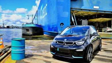 Photo of UECC and GoodShipping partner with BMW for car carrier biofuel trial