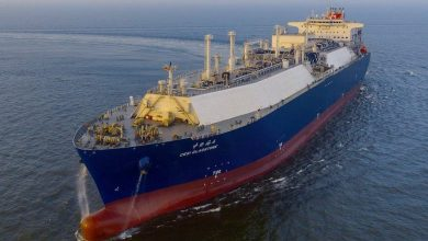 Photo of Cosco orders LNG carrier trio at Hudong Zhonghua