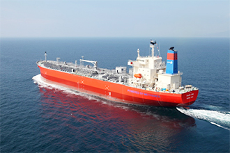 Photo of MOL partners with NW Innovation Works for methanol shipping project